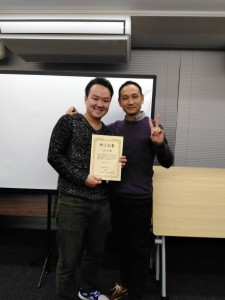 日本妊活協会理事長 中野智彰先生