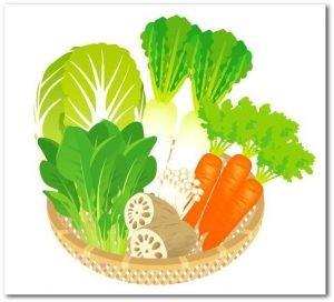 野菜高騰の対策 選び方と保存方法-300x272